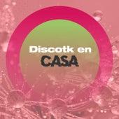 Discotk en casa de Various Artists