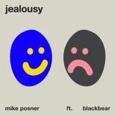 Jealousy (feat. blackbear) by Mike Posner