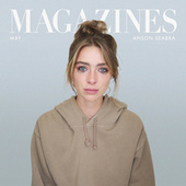 Magazines by Anson Seabra