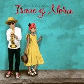 Latin & Love Studies de Isaac & Nora