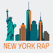 New York Rap by Various Artists