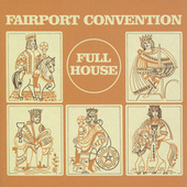 Full House by Fairport Convention