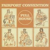 Full House (Bonus Track Edition) de Fairport Convention