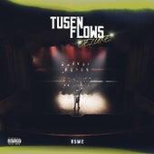 Tusen Flows (Deluxe) de Asme