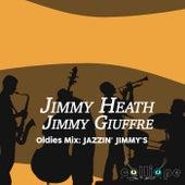 Oldies Mix: Jazzin' Jimmy's von Jimmy Heath