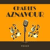 Poker de Charles Aznavour