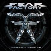 Recode de Fear Factory