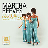 The Tamla Motown Collection by Martha Reeves & The Vandellas