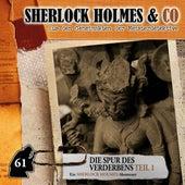Folge 61: Die Spur des Verderbens, Episode 1 von Sherlock Holmes & Co