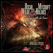 Sonderermittler der Krone, Folge 33: Apocalypsis by Oscar Wilde