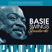 Basie Swings Standards by Count Basie
