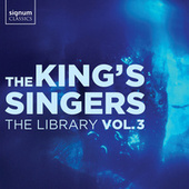 The Library Vol. 3 by King's Singers