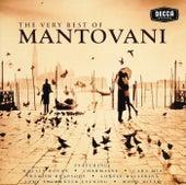 Greensleeves von Mantovani & His Orchestra