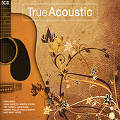 True Acoustic (3CD Set) by Various Artists