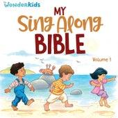 My Sing Along Bible Vol. 1 von Wonder Kids