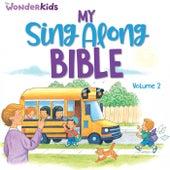My Sing Along Bible Vol. 2 von Wonder Kids