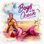 Boys In The Ocean de Todrick Hall