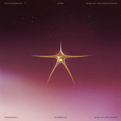 Star (Shelley FKA DRAM Remix) fra Machinedrum