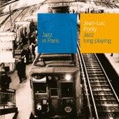 Jazz Long Playing fra Jean-Luc Ponty