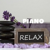 Piano Relax by Angel Lover