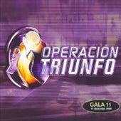 Operación Triunfo (Gala 11 / 2003) von Various Artists