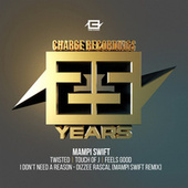 25 years of Charge by Mampi Swift
