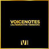 Voicenotes (Alternative Version) by You Me At Six