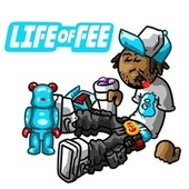 LIFE OF FEE von Fee