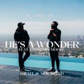 He's a Wonder (Studio Single) by Israel & New Breed