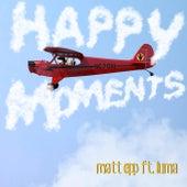 Happy Moments (feat. Luma) de Matt Epp