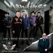 Un Loco Como Yo (feat. Guardianes del Amor de Arturo Rodriguez) de Mandingo