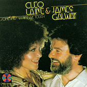 Sometimes When We Touch by Cleo Laine