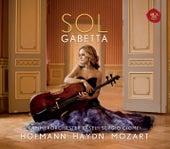 Haydn/Hofmann/Mozart: Cello Concertos von Sol Gabetta