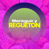 Merengue y reguetón di Various Artists