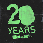 20 Años la Factoria, Vol. 1 fra Various Artists