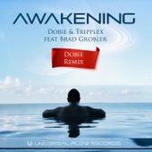 Awakening (Dobie Remix) by Dobie