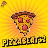 Pizza Beats 2 von Various Artists