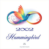 Hummingbird by 2002