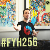 Find Your Harmony Radioshow #256 by Andrew Rayel