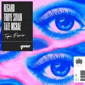 You (Topic Remix) von Regard