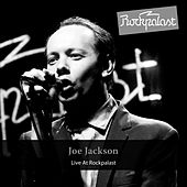 Live at Rockpalast de Joe Jackson