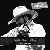Live at Rockpalast by Charlie Daniels