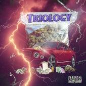 Triology by B.G.