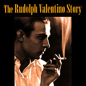 The Rudolph Valentino Story by Radio Broadcast