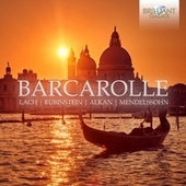 Barcarolle by Various Artists