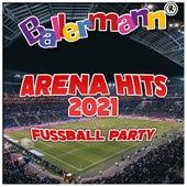 Ballermann Arena Hits 2021 - Fussball Party de Various Artists