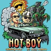 Hot Boy de xWhItEyFoRdx