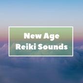 New Age Reiki Sounds de Reiki