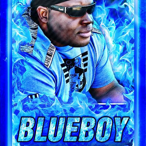 See About It - Single by The Blueboy