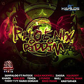 Phoenix Riddim by Various Artists
